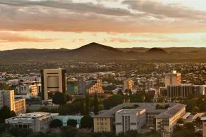 Avani Windhoek Hotel and Casino