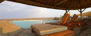 Onjala Lodge. Photo: Onjala Lodge