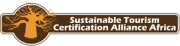 Sustainable Tourism Certification Alliance Africa logo