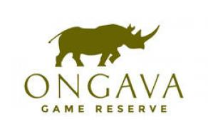 Ongava Game Reserve logo