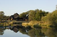 Okonjima Lodge